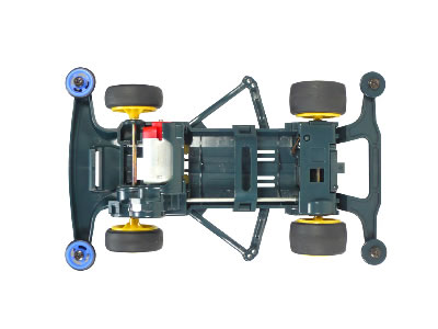 Mini 4WD Topics Main Page
