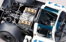 1 12 Porsche 910 W Photo Etched Parts