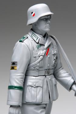 1/16 1/35 German Military Insignia Decal Set