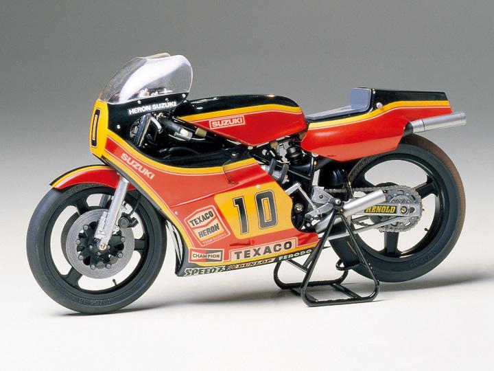 1 12 Motorcycle Series