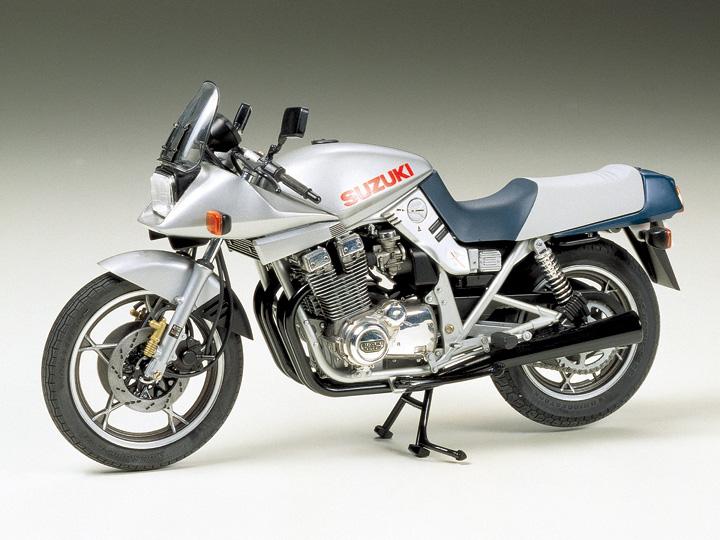 1/12 Motorcycle Series