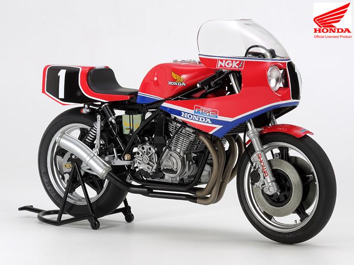 1/12 Honda RS1000 Endurance Racer