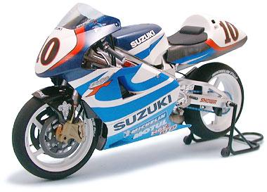 SUZUKI RGV-Gamma