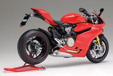 1/12 Ducati 1199 Panigale S