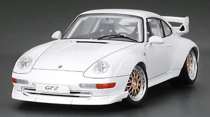 Porsche 911 GT2 Road Version
