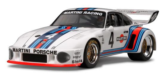 1/24 Porsche 935