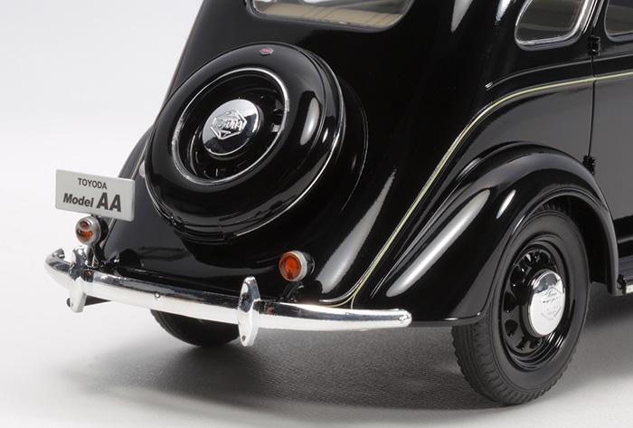 1 24 Toyoda Model Aa