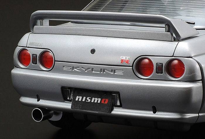 1/24 Nissan Skyline GT-R (R32) Nismo-Custom