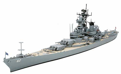 1 700 u s navy battleship bb 62 new jersey for Iowa largest craft show