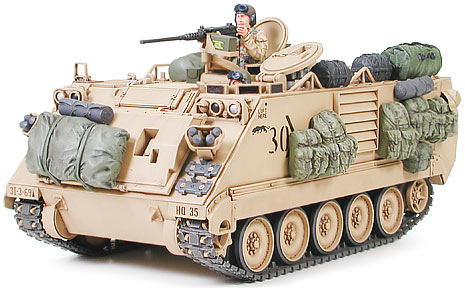 U.s Military Transport Vehicles 1/35 U.S. M113A2 Armor...