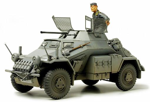 1 35 sd leichter panzerspahwagen. Black Bedroom Furniture Sets. Home Design Ideas