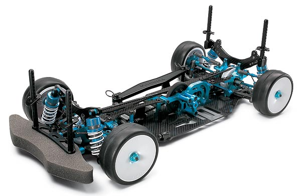 Drift Chassis Kits Top