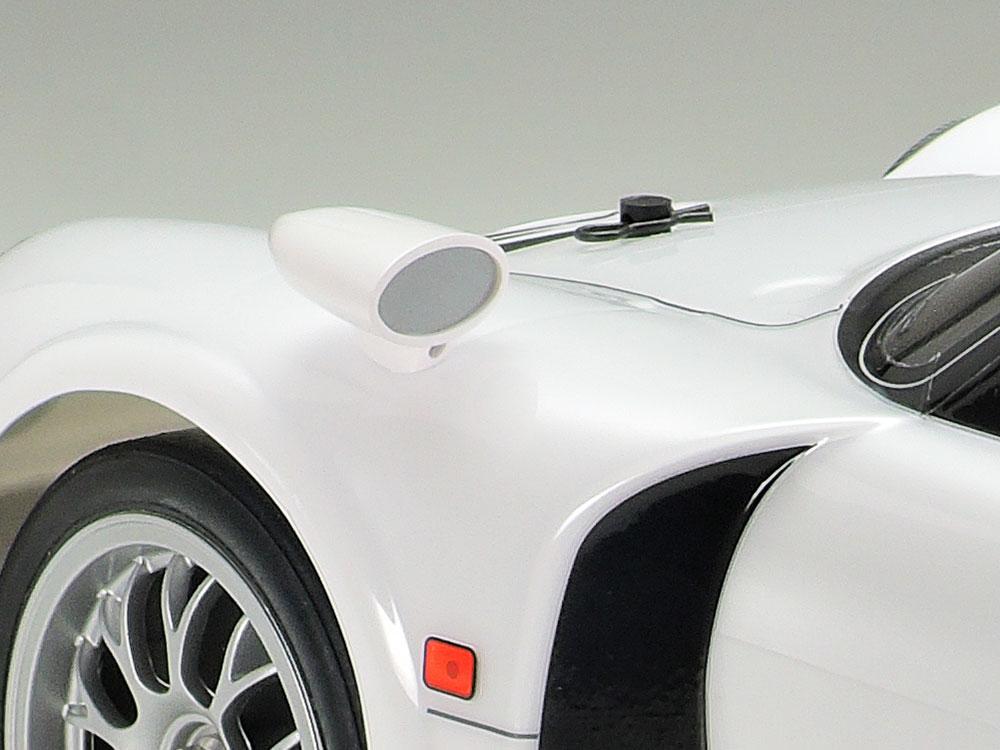 1:10 Porsche 911 GT1 Street 1996 TT-03R-S Chassis (stavebnica)