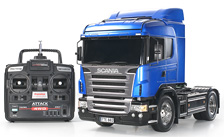 1/14 R/C Scania R470 Highline