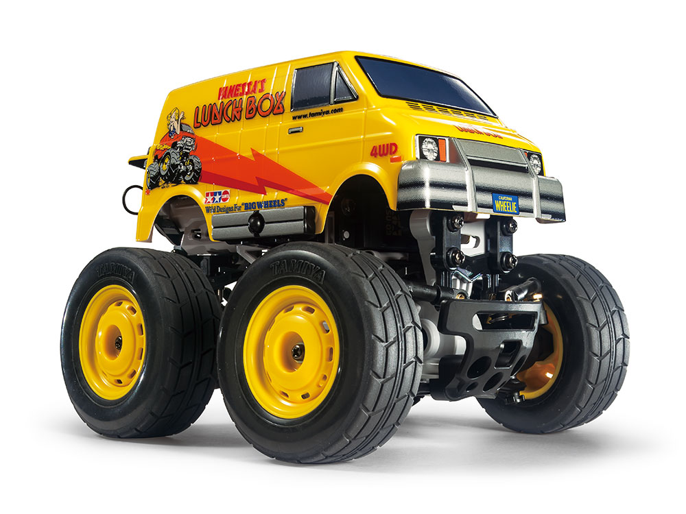R/C Models - Top Page