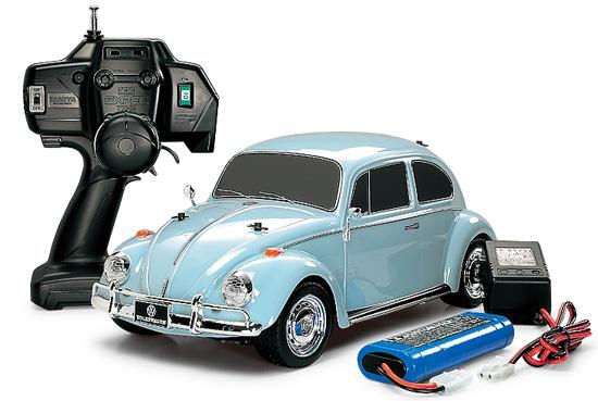 1/10 XB Volkswagen Beetle (M-04L)