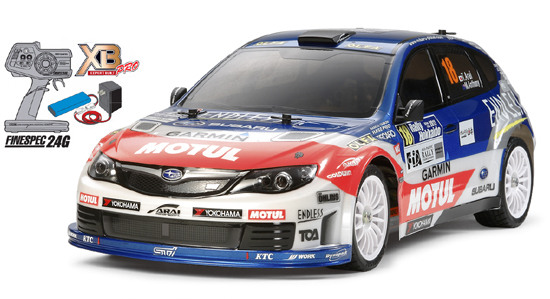 top Tamiya TT 01E New Releases
