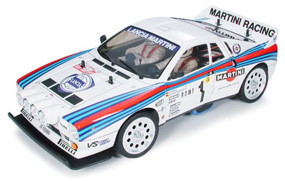 Fotos coches Rally RC Lancia_top