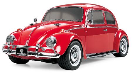 1/10 R/C Volkswagen Beetle (M-04L)