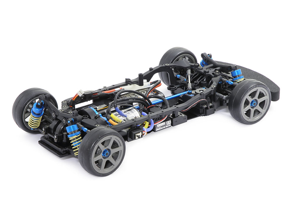 1/10 R/C TB-05 PRO Chassis Kit