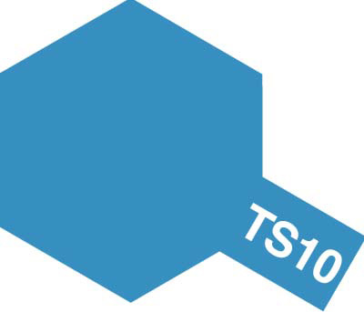 Ts 10 French Blue